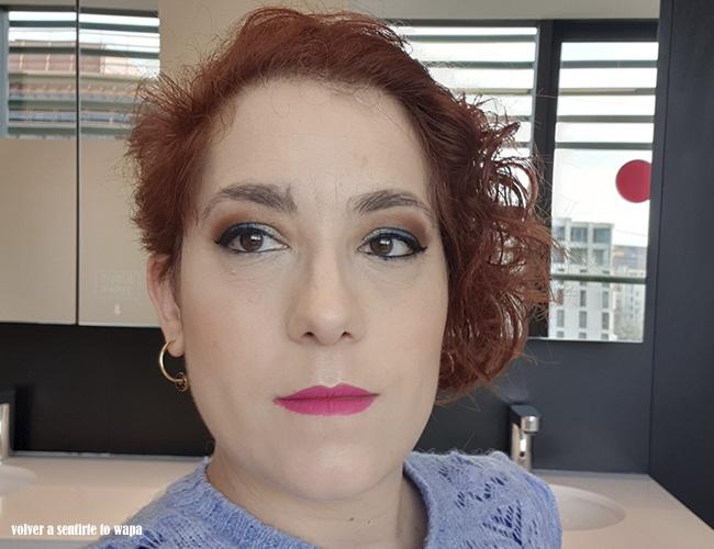 Mini Matte Lipstick de ANASTASIA BEVERLY HILLS - tono Stargazer