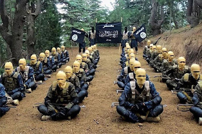 Cinque cose da sapere su ISIS-K