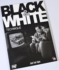 Read n' reviewed: Black & White Technique By Jose Luis Lopez