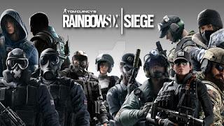 Rainbow Six Siege Akhirnya Mencapai 50 Juta Pemain di All Platform