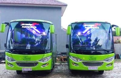 Tempat Penyewaan Bus, Penyewaan Bus, Sewa Bus Medium