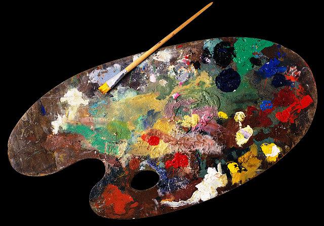 6 aliran dalam berkarya seni lukis