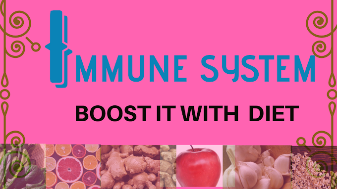 How to increase immunity system | How to boost child's immunity