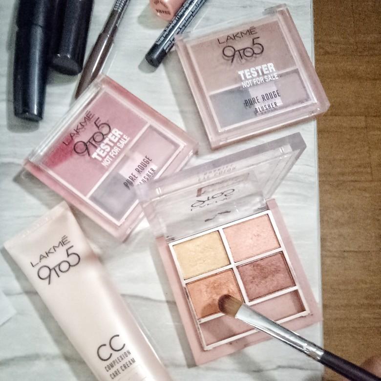 belajar makeup seru bareng lakme