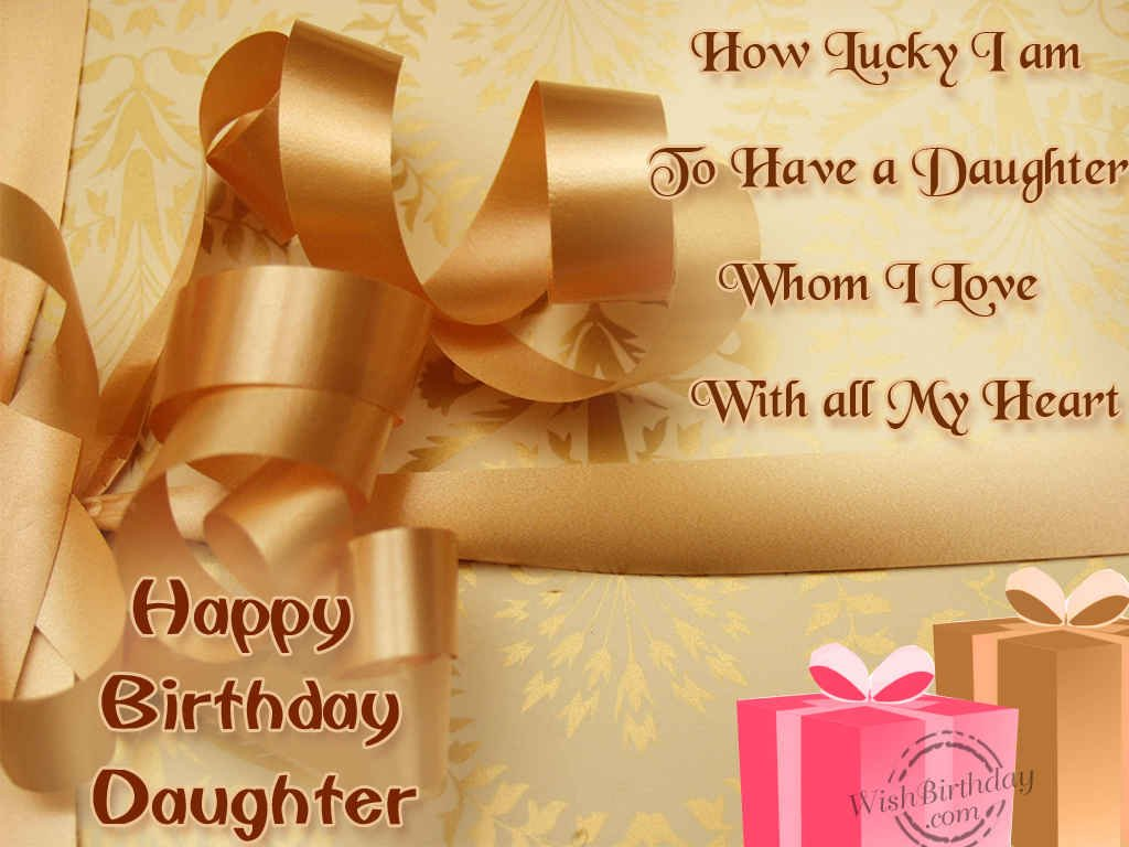 Stunning images of happy birthday wishes for daughter romantic happy birthday wishes for daughter from mother kristyandbryce Choice Image