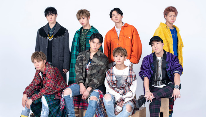 [DOWNLOAD] FANTASTICS from EXILE TRIBE - Dear Destiny (3th Single)