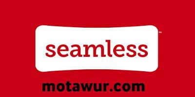 Seamless - أفضل تطبيقات أندرويد 2021