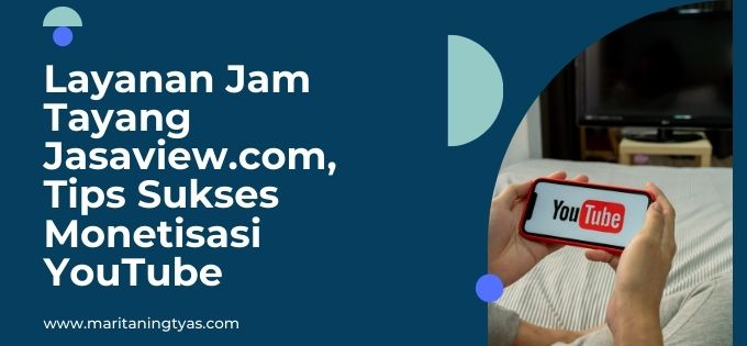 layanan jam tayang jasaview.com