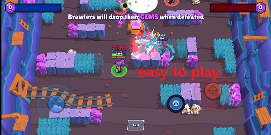 Brawl Stars Hack Download Free Android Game