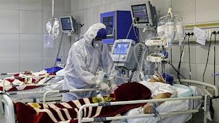 Virus Corona: Korban Tewas di Iran Melonjak Menjadi 124