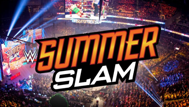 WWE SummerSlam Live Streaming TV Channels