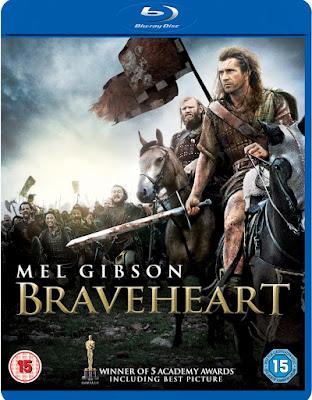 Braveheart (1995) Dual Audio [Hindi – Eng] 1080p BluRay ESub x265 HEVC 2.3Gb