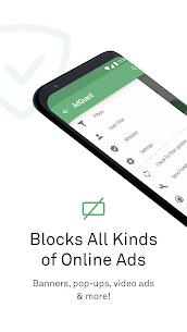 AdGuard: Content Blocker v2.6.1 Apk