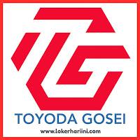 Loker Karawang September 2020 - Lowongan Kerja PT Toyoda Gosei Indonesia Terbaru 2020