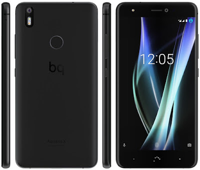 bq Aquaris X 64 GB