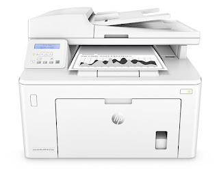 HP LaserJet Pro MFP M227sdn Drivers Download