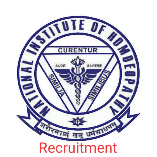 Programme Associate Vacancy in NIH, Kolkata