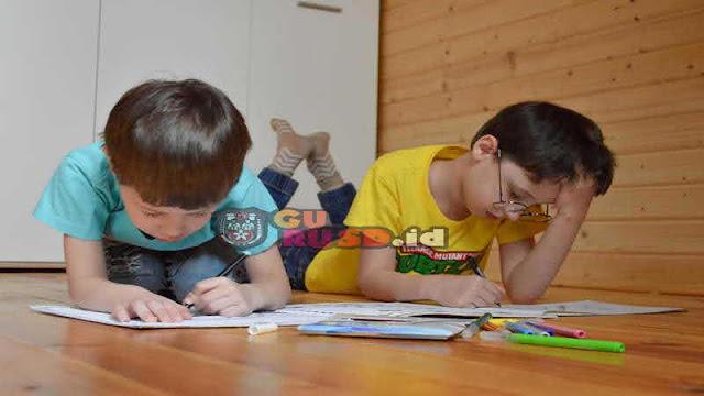Pahami Gaya Belajar Anak untuk Mendukung Perkembangannya