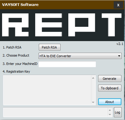 crack sony all products multikeygen