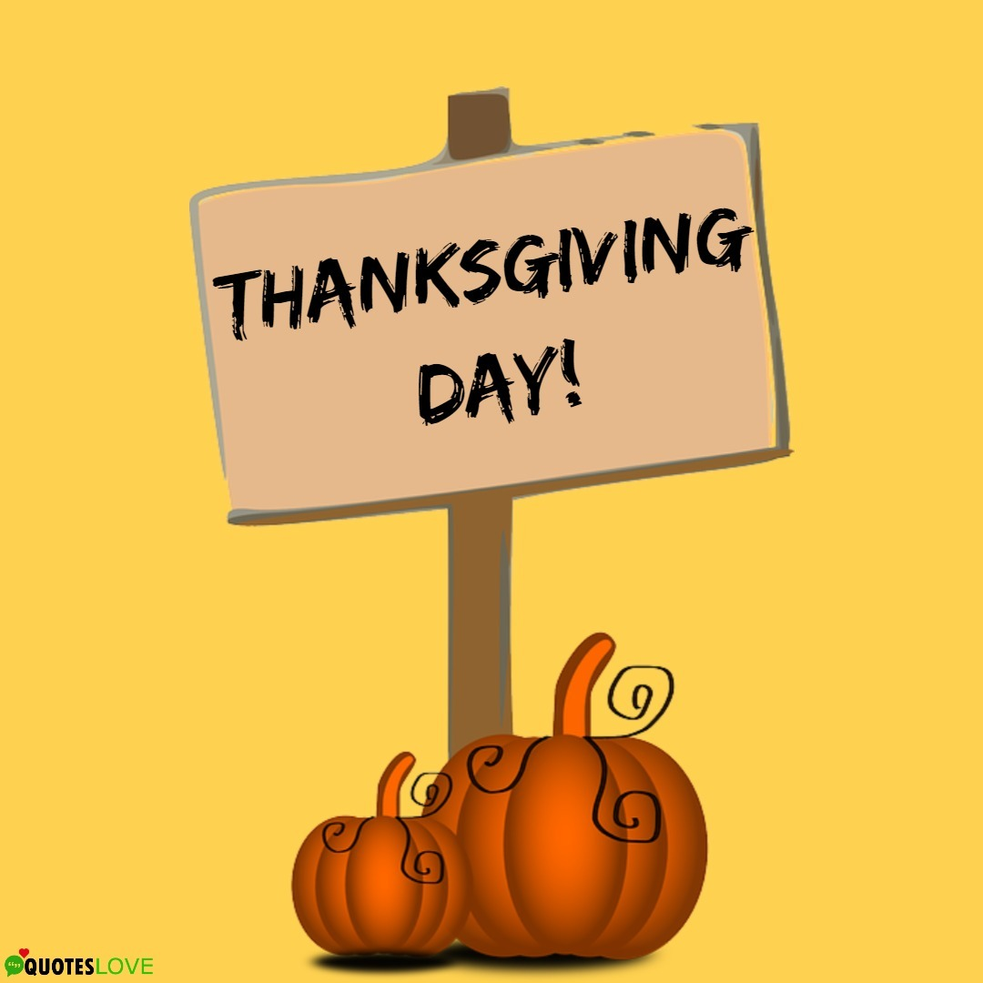 Happy Thanksgiving Day 2019 Images