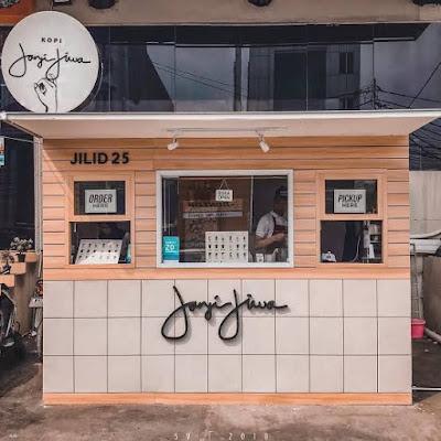 kedai kopi janji jiwa