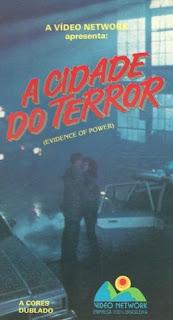 A Cidade do Terror Dublado Online