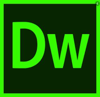 Free Download Adobe Dreamweaver CC
