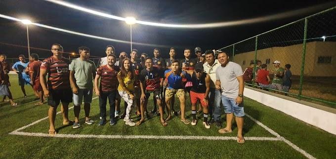 Escola Cel. Apoliano realiza Interclasse e Torneio da Saudade com suas turmas. Confira!