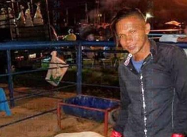 Hombre fue asesinado en Chaguaramas (Gua), de un tiro y 17 apuñaladas
