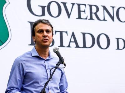 Camilo Santana solicita Força Nacional de Segurança e Exército para o Ceará