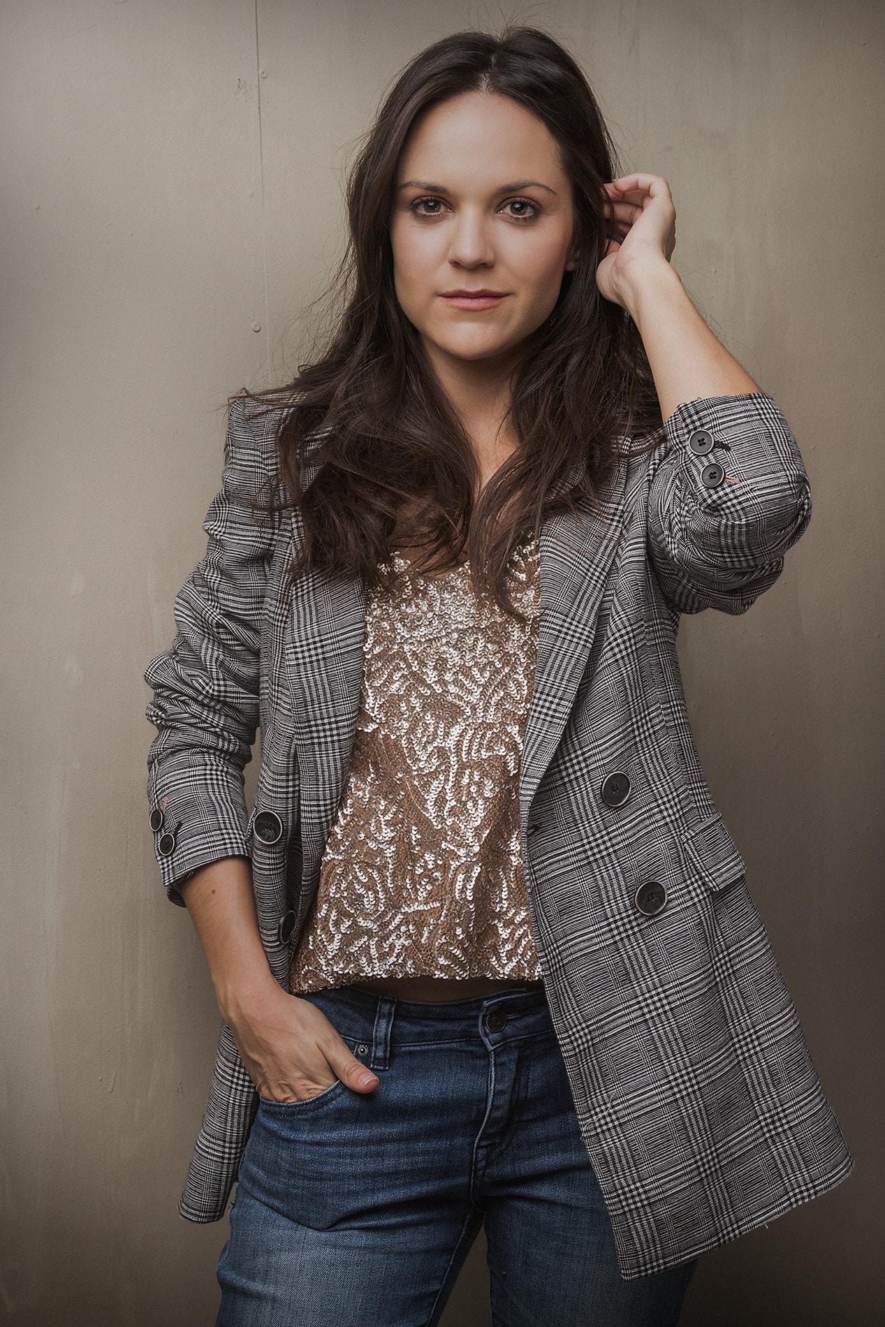 Jennifer Rubio