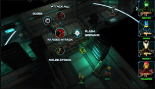 Call of Duty strike team apk MOD