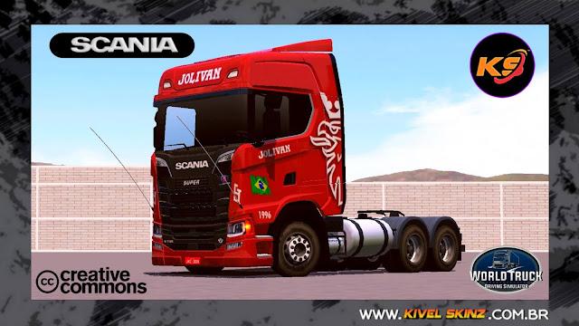 SCANIA S730 - JOLIVAN TRANSPORTES 02