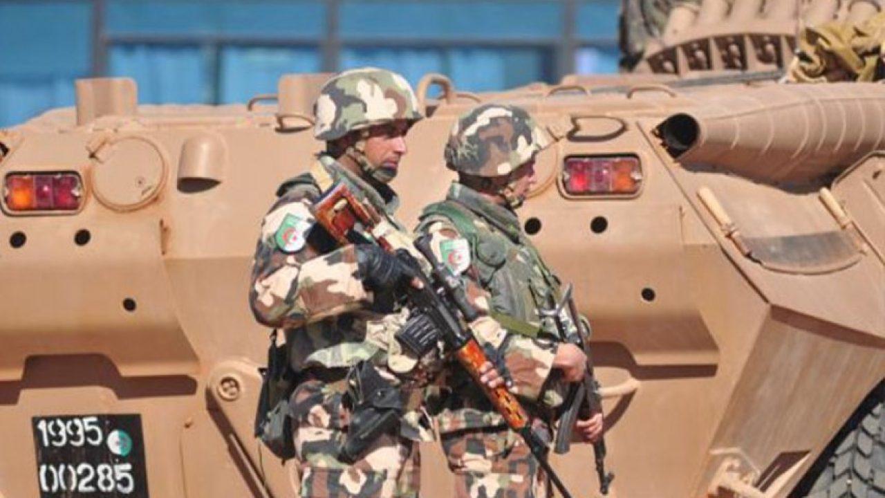 الجزائر تشيد قاعدة عسكرية قرب الحدود مع المغرب بعد قلقها من الثكنة العسكرية المتواجدة بإقليم جرادة