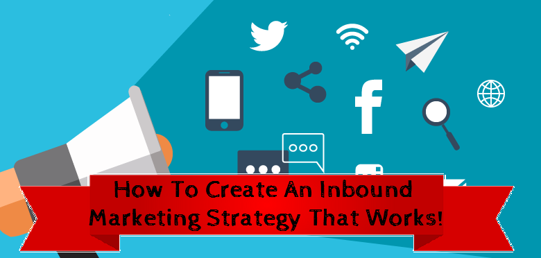 inbound marketing strategy examples