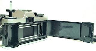 Olympus OM10 (Chrome) Body #778, S.Zuiko MC Auto-Zoom 35-70mm F4 #999