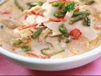 Resep Masakan Enak: Resep Bobor Rebung