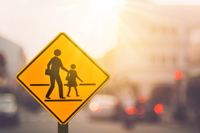 ¿Sabrías solucionar un supuesto práctico a cerca de la Educación Vial y Ambiental en Infantil?