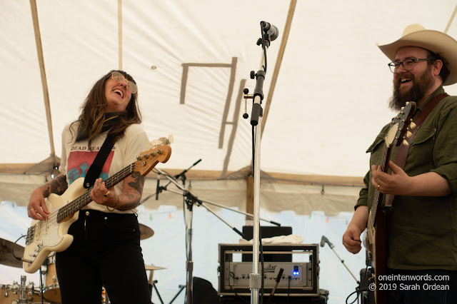 Ian Blurton's Future Now at Hillside Festival on Sunday, July 14, 2019 Photo by Sarah Ordean at One In Ten Words oneintenwords.com toronto indie alternative live music blog concert photography pictures photos nikon d750 camera yyz photographer