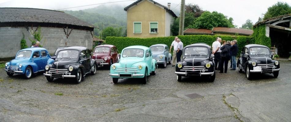 Garage de poche jip renault 4cv sport 1956 for Garage renault garche 57