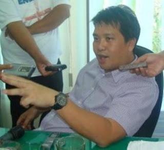 Wagub Sulut Sebut 15 SKPD Brengsek