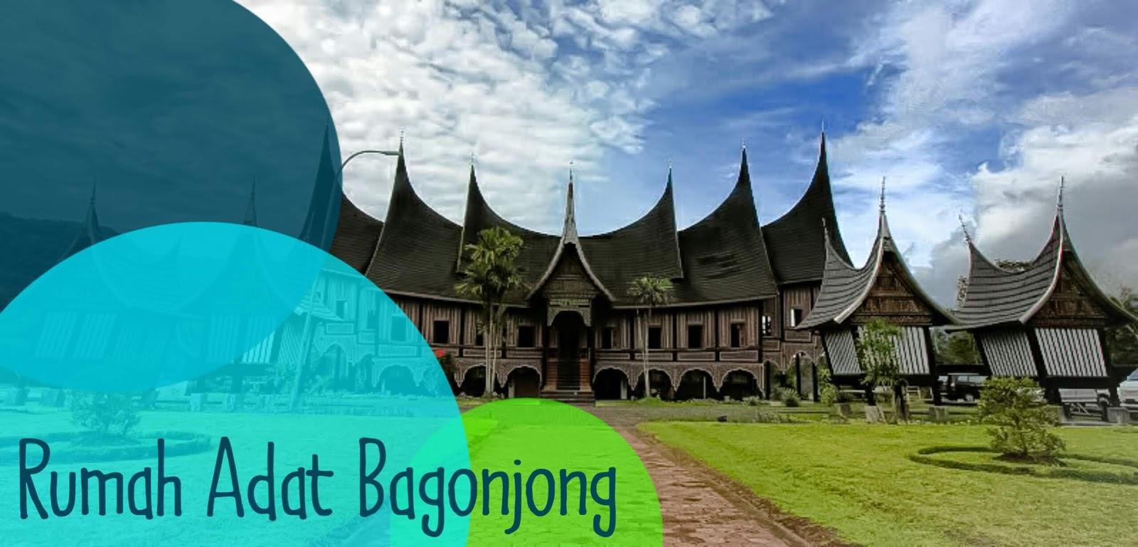 Daftar Lengkap Nama Rumah Adat 34 Provinsi Di Indonesia Dasaguru