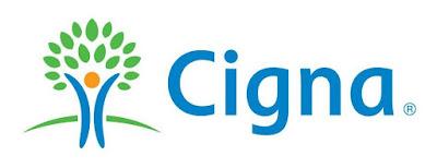 Logo Asuransi CIGNA