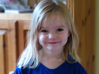 Madeleine McCann A  Mysterious Child Missing Case