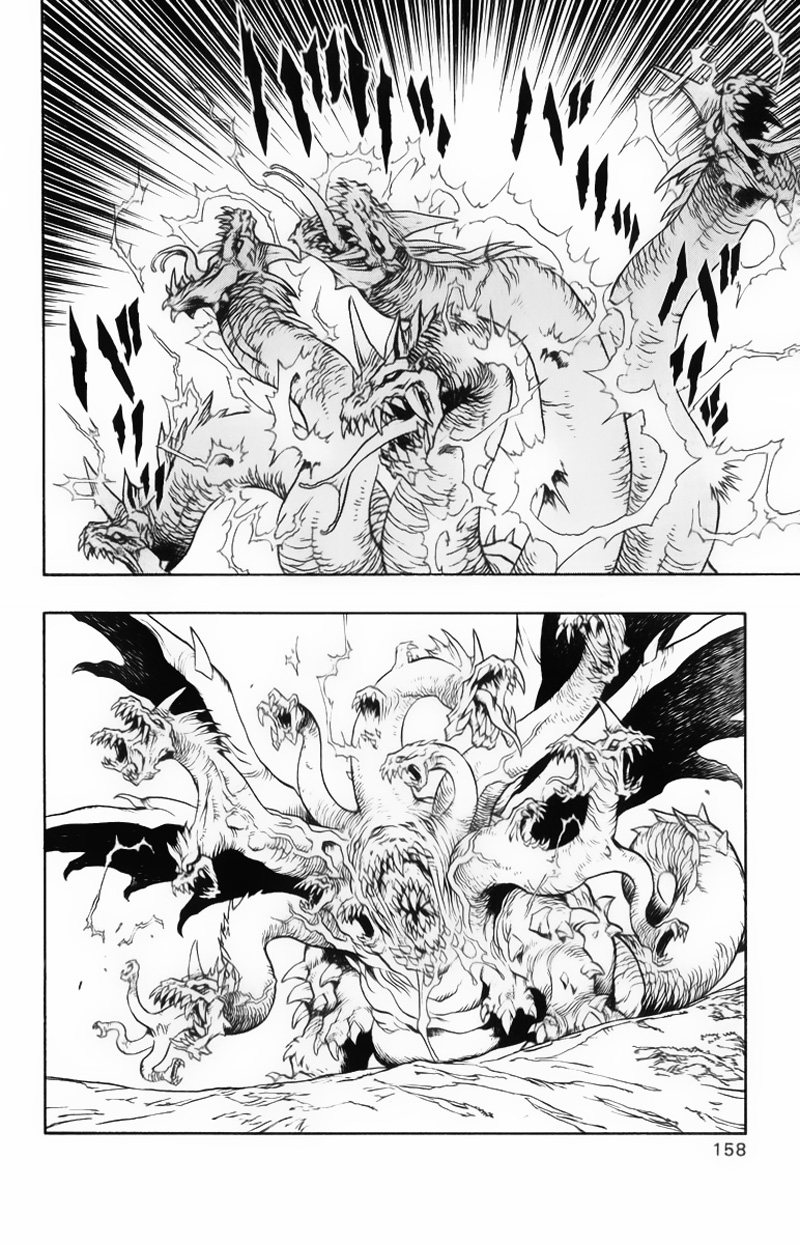 Dragon Quest: Emblem of Roto chapter 44 trang 17