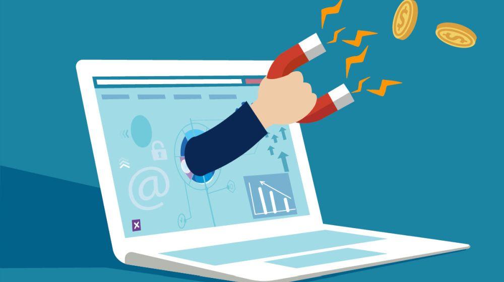 Cara Menghasilkan Uang dari Blog Pribadi