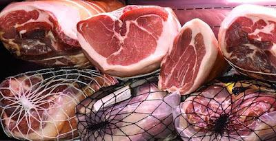 بيع اللحوم في النمسا,النمسا,