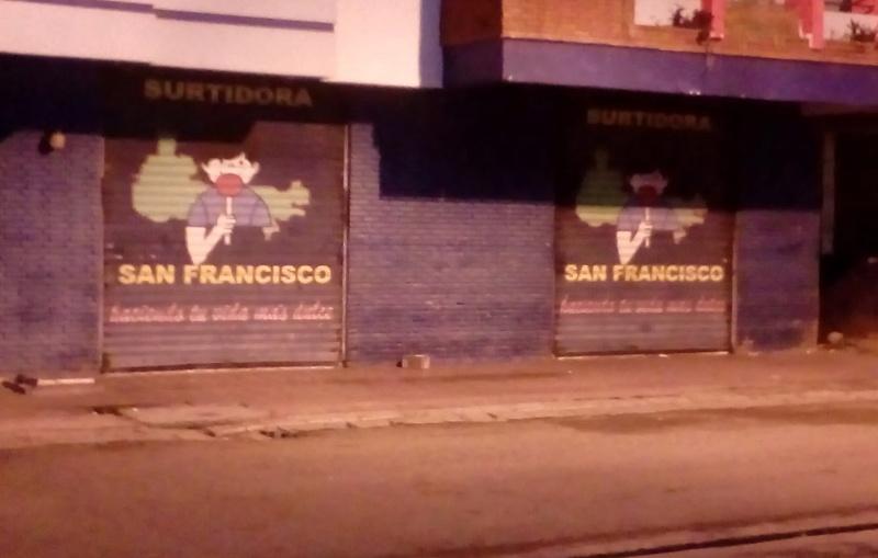 Capturan implicado en robo a la Surtidora San Francisco; buscan a guachimán y exempleado