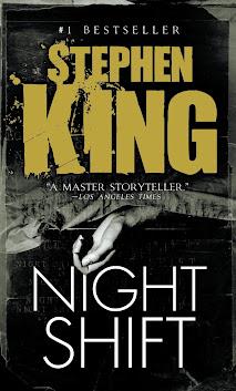 Night Shift - Tales Horror - Stephen King