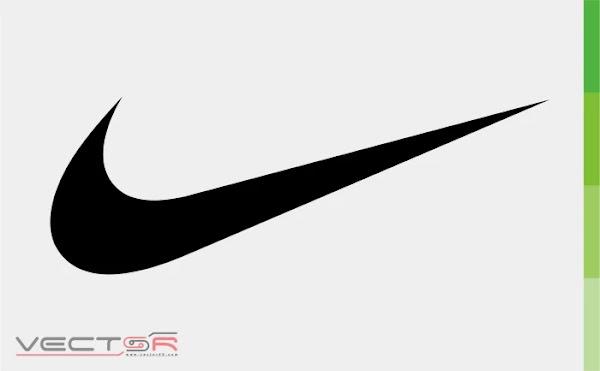 Nike Logo - Download Vector File CDR (CorelDraw)
